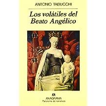 Los volátiles del Beato Angélico (Panorama de narrativas)