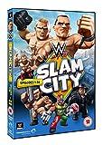 WWE: Slam City [DVD] [Reino Unido]