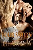 Four Sworn (Lone Star Lovers Book 3)