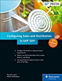 Configuring Sales and Distribution in SAP ERP (SAP PRESS: englisch)