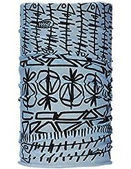Wind Xtreme 1034 - Braga de cuello unisex, multicolor, talla única