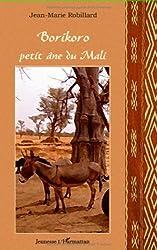 Borikoro Petit Ane du Mali