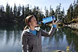 Sawyer Mini water filter system by Sawyer