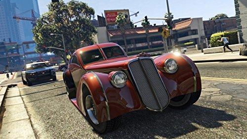 Grand Theft Auto V – [PlayStation 4] - 16