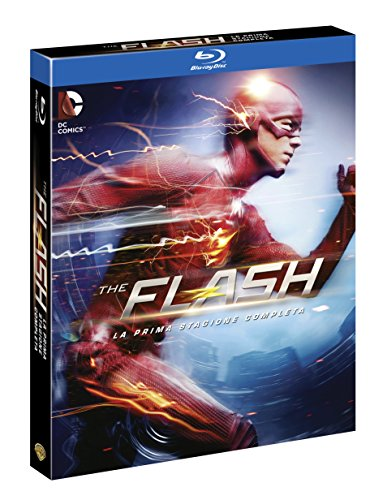 the flash s1 (bs) [Italia] [Blu-ray]