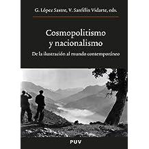 Cosmopolitismo Y Nacionalismo (Oberta)