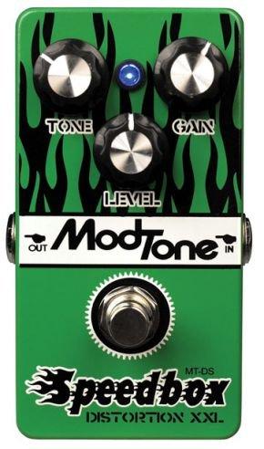modtone Effects-Mt-DS modtone Speed Box Distortion