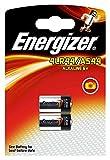 Energizer Alkaline Spezialbatterie 4LR44 544 4SR44 6 Volt 2er Pack
