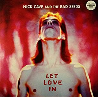 Let Love in [Vinyl LP] by Nick Cave & The Bad Seeds (B00R2202PC) | Amazon Products