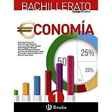 Código Bruño Economía Bachillerato: Economía M - 9788469609842