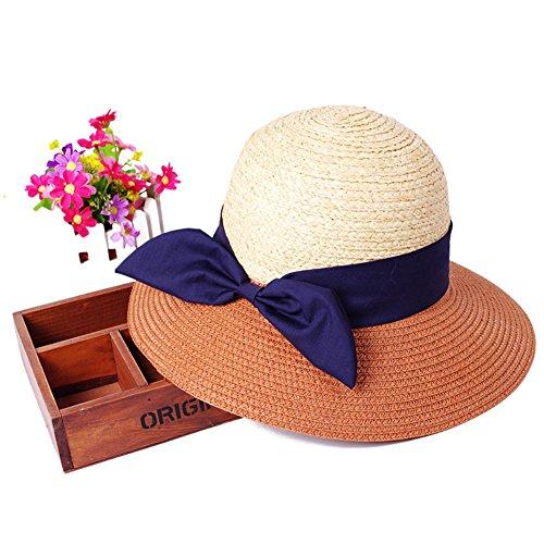 Chapeau de plage/Aucun lecteur/Anti-Sai Sun Hat/Chapeau de paille/Chapeaux de plage A