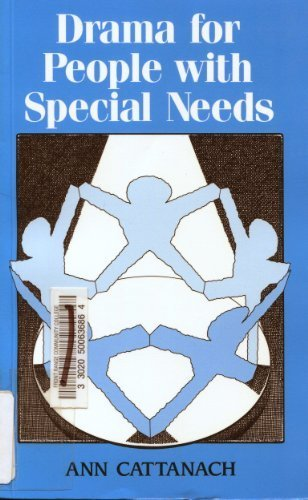 Drama for People with Special Needs (Teacher's books)