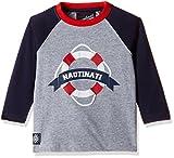 Nauti Nati Baby Boys' T-Shirt (NAW16-933...