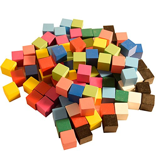 Kidken Construction Cubes Plain wooden toys,toys