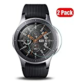 Verre Trempé Samsung Galaxy Watch 46 mm, Voviqi Verre Trempé Protection écran...
