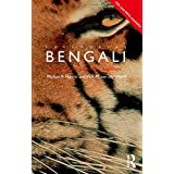 Colloquial Bengali, w. Cassette and Audio-CD