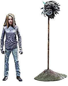 McFarlane Toys The Walking Dead Comic Series 5 Lydia Action Figure by Unknown