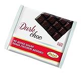 Zaini Tavolette di Cioccolato Fondente - 12 Confezioni da 75 g