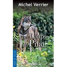 Les Loups du pilat (roman)