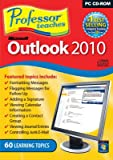 Professor Teaches Microsoft Outlook 2010 (PC)