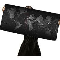 Tapis de souris extra large Cmhoo 80x40 Map