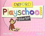 Oxford Playschool Starter: Class Book