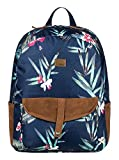 Roxy Carribean J BKPK XBGR Sac à Dos Femme Blue/Green/Red-Combo