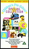 Picture Of Children's Pre-School Special Collection (pal/vhs)