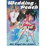Wedding Peach Vol. 01