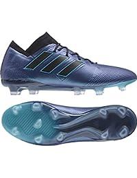 Adidas Nemeziz 17.1 FG, Botas de Fútbol para Hombre