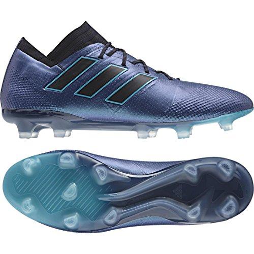 17 Negbas Multicolore azuene Negbas Uomo Calcio Scarpe Adidas Da Nemeziz 1 Fg 57HgHv