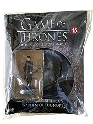 HBO - Game of Thrones Collection #45 Ramsay Bolton