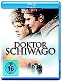 Doktor Schiwago [Blu-ray] -