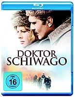 Doktor Schiwago [Blu-ray] hier kaufen