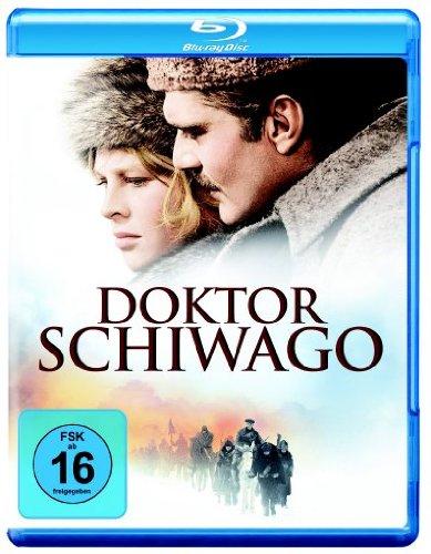 Bild von Doktor Schiwago [Blu-ray]