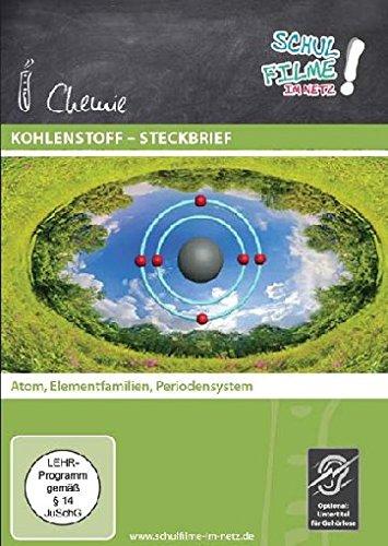 Kohlenstoff - Steckbrief (Kohlenstoff-chemie)