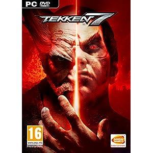 Namco Tekken 7 XBOX1 [ ]