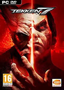 Tekken 7 (PC) (Preorder Release Date: 02/06/2017)