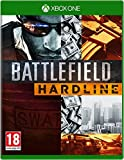 Electronic Arts Battlefield Hardline, Xbox One - video games (Xbox One, Xbox One, FPS (First Person Shooter), DICE, M (Mature), ENG)