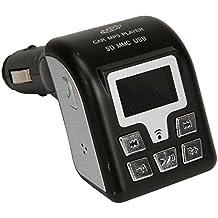 Nuovo Bluetooth Auto MP3 Player FM Trasmettitore FM modulatore USB-SD