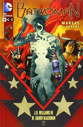 Batwoman: Mareas de sangre