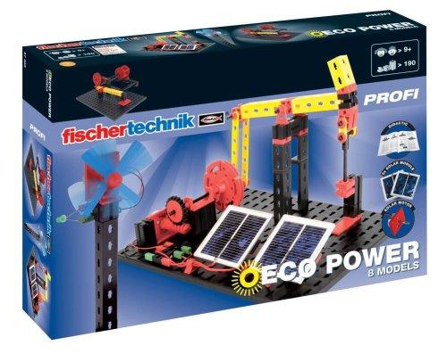 Fischertechnik 57485 - Profi Öko Power