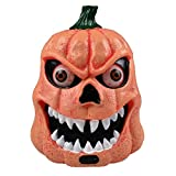 Xianheng Halloween Décoration Horrible Tête de Lampe Fête Party Affreux Cruel Effrayant #1
