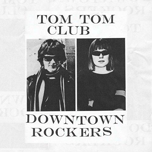 Preisvergleich Produktbild Downtown Rockers