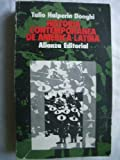 Historia Contemporanea de America Latina / Contemporary History of Latin America by Tulio Halperin Donghi (1990-12-01)