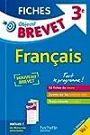 Objectif Brevet 3e - Fiches D�tachabl...