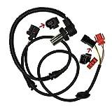 ABS-Sensor für Vorderachse beidseitig passend Länge: 1035 mm