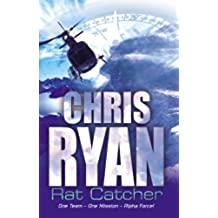 Alpha Force: Rat-Catcher: Book 2