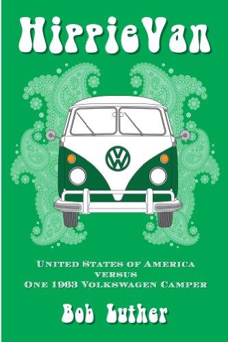 Hippie Van (English Edition)