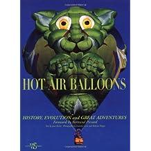 Hot Air Balloons (Hobbies and Sports)